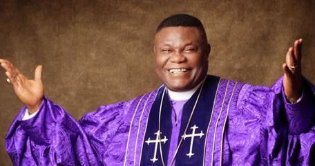 Dr Mike Okonkwo