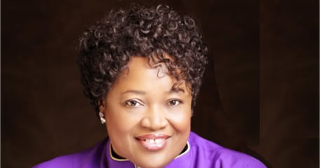 Bishop Peace Okonkwo