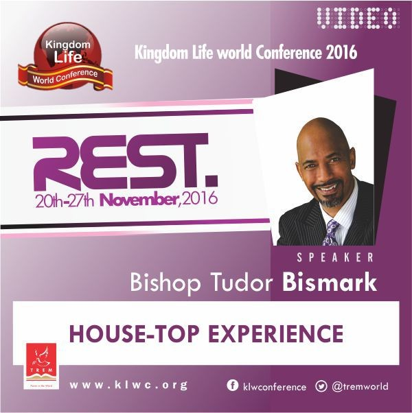 House-Top Experience by Dr. Tudor Bismark (VIDEO)