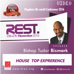 House-Top Experience by Dr. Tudor Bismark