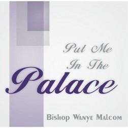 Put Me In The Palace by Bishop Wayne