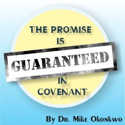 The Promise Is Guaranteed By Covenant by Mike Okonkwo